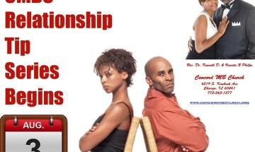 Relationship Tip Series
