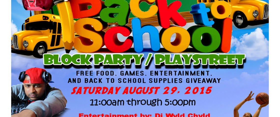 CCO Back to School Flyer - Small